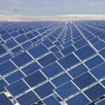 climate solutions solar panels