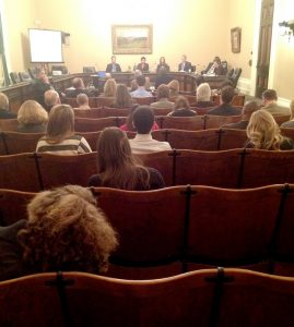 Informational Hearing with the Assembly Agriculture Committee