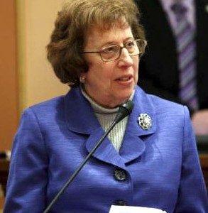 Senator Wolk
