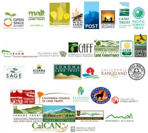 SALC letter group logos