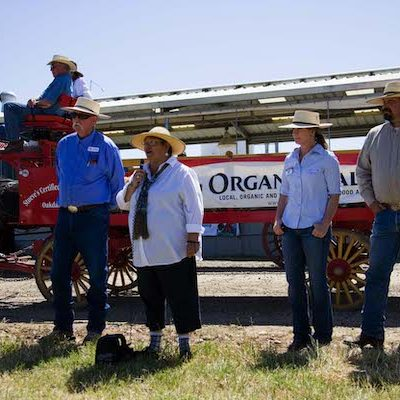 Burroughs Family Farms (Stanislaus County)