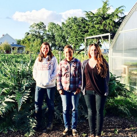 Center for Land-Based Learning (Yolo County)