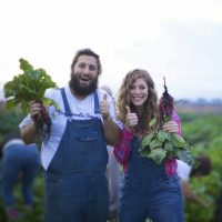 First Generation Farmers (Contra Costa County)