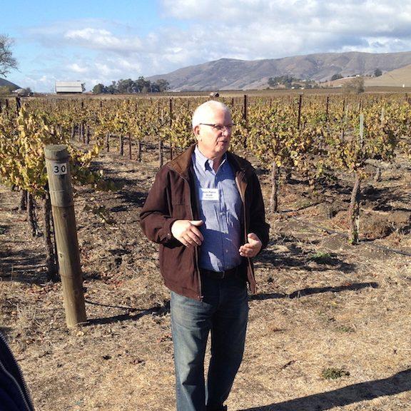 Wolff Vineyards (San Luis Obispo County)